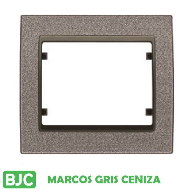 MARCO GRIS CENIZA