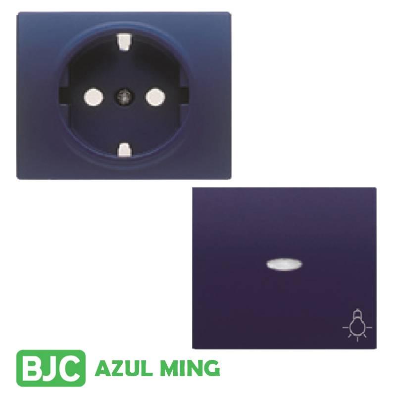 AZUL MING
