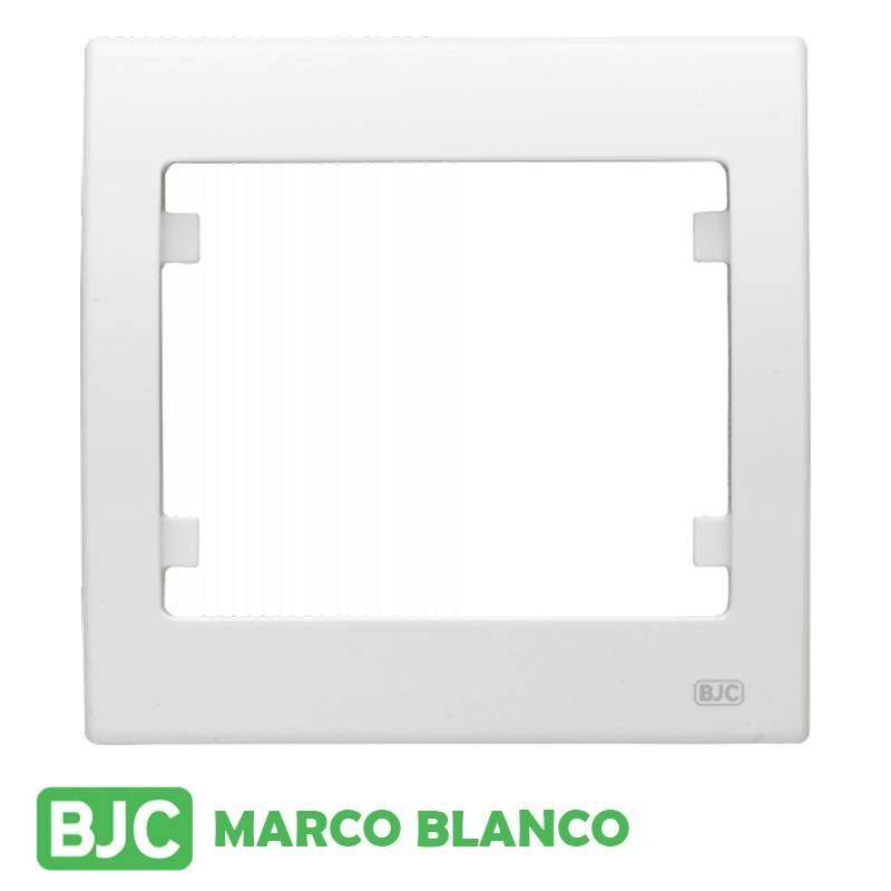 MARCO BLANCO