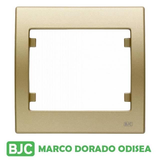 MARCO DORADO ODISEA