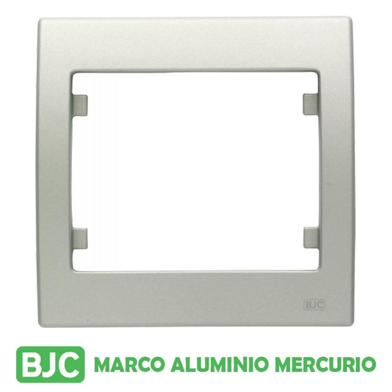 MARCO ALUMINIO MERCURIO