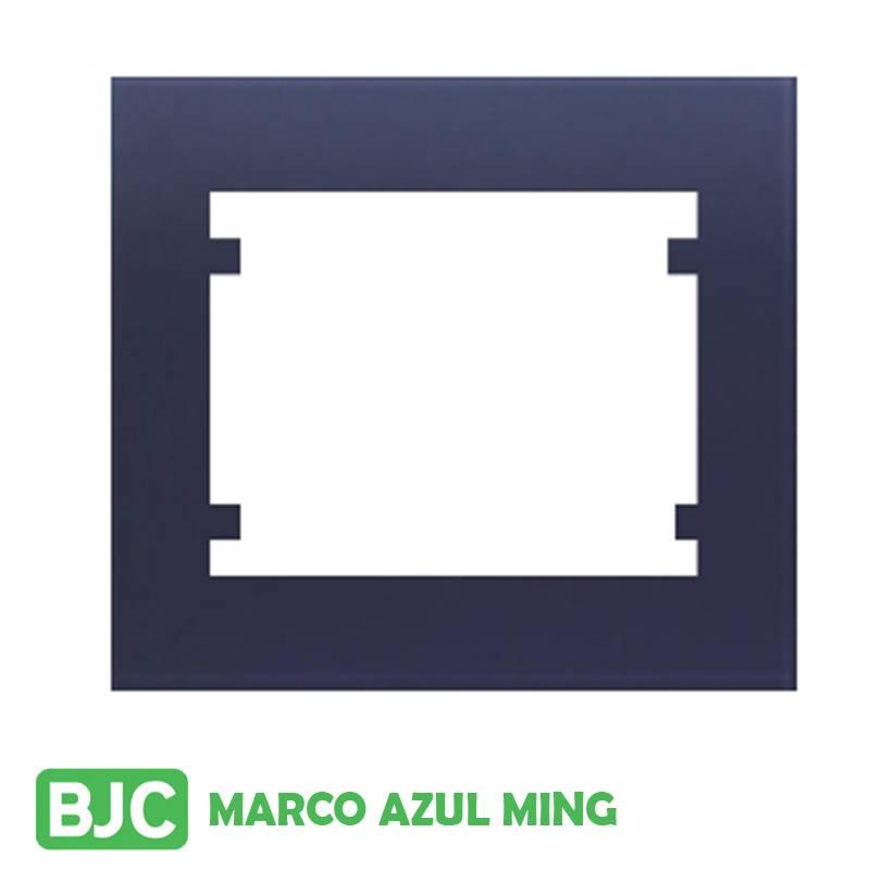 MARCO AZUL MING