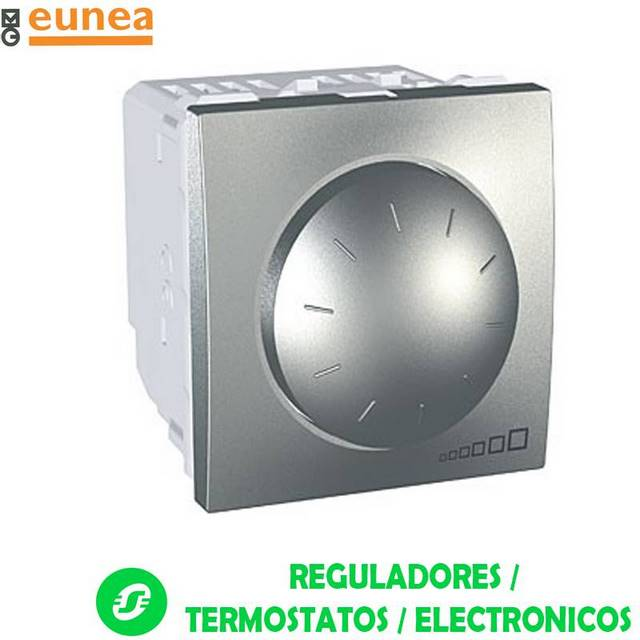REGULADORES / TERMOSTATOS / ELECTRONICOS