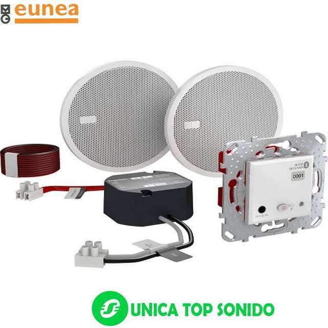 EUNEA UNICA TOP-SONIDO