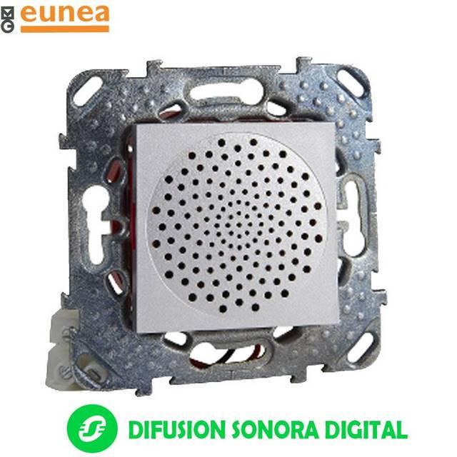 EUNEA UNICA TOP-SONIDO DIGITAL