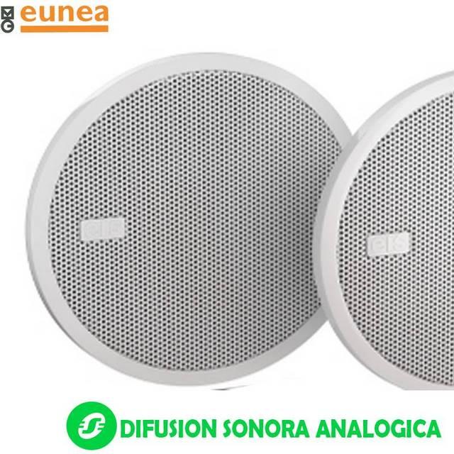 EUNEA UNICA TOP-SONIDO ANALOGICO