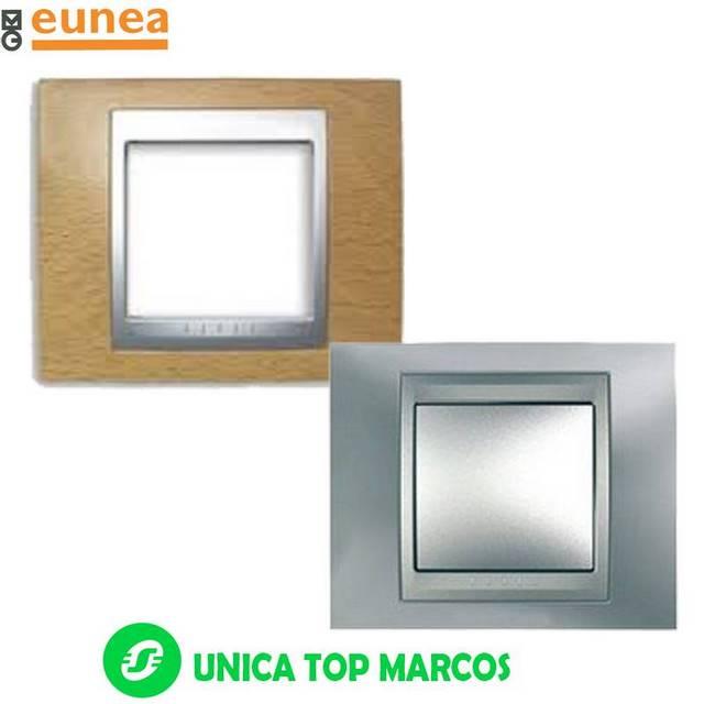 EUNEA UNICA TOP-MARCOS