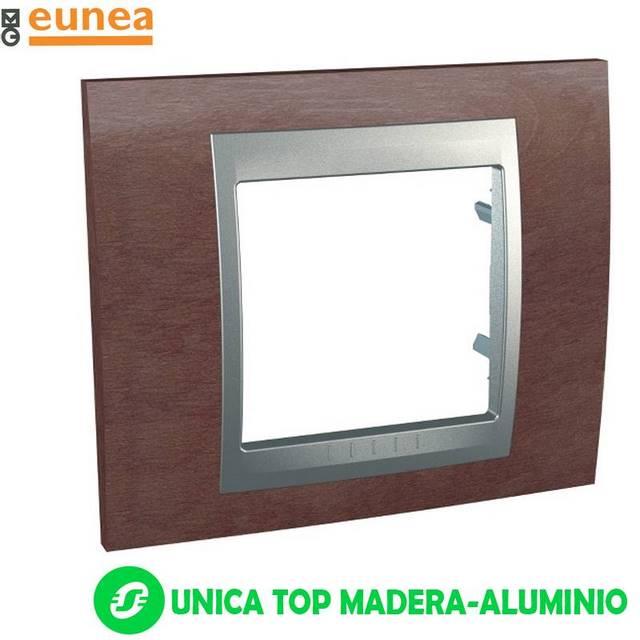 MADERA-ALUMINIO