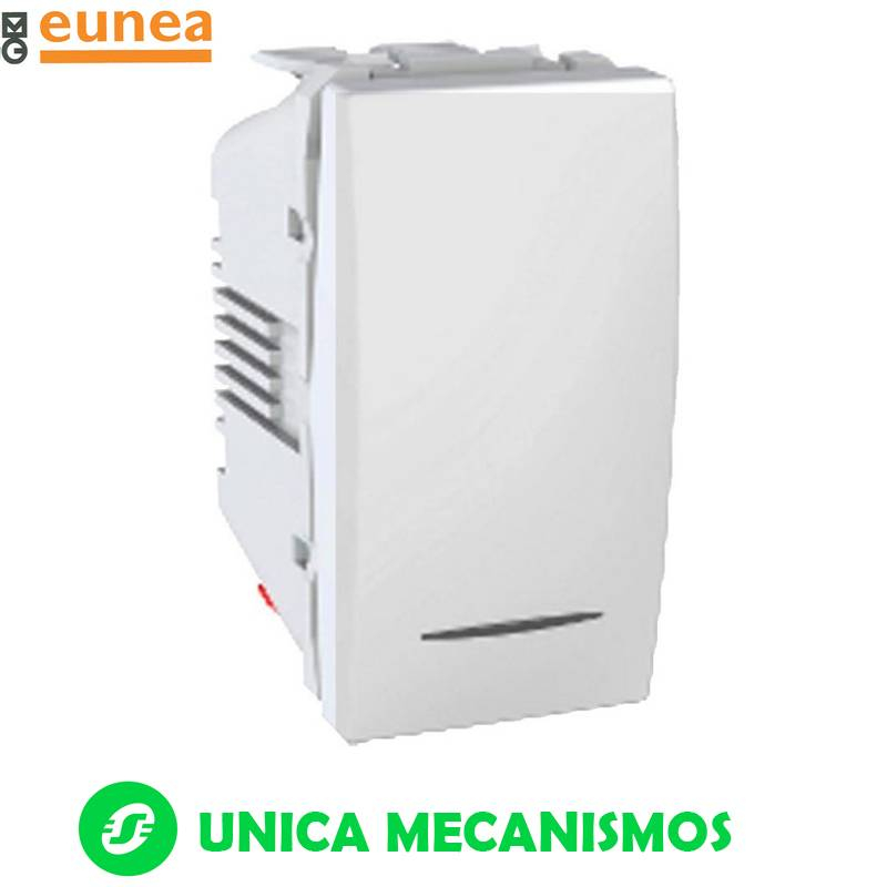 EUNEA UNICA-MECANISMOS