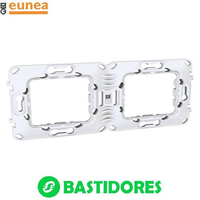 EUNEA UNICA-BASTIDORES
