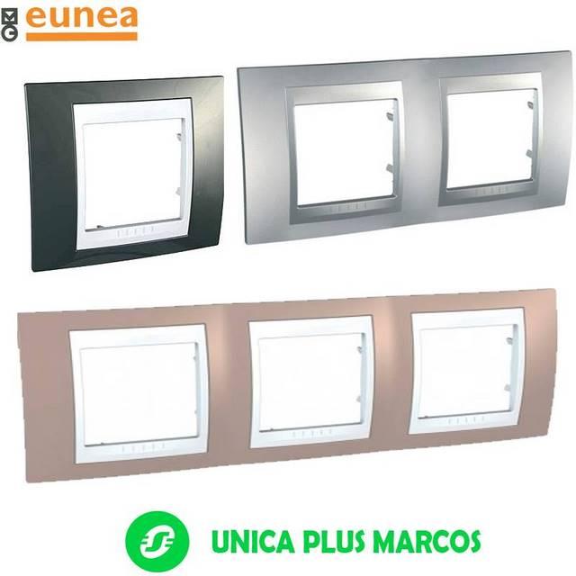 EUNEA UNICA PLUS-MARCOS