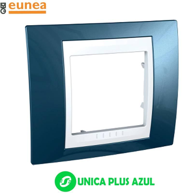 EUNEA UNICA PLUS AZUL