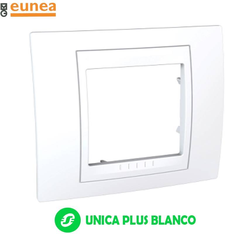EUNEA UNICA PLUS BLANCO