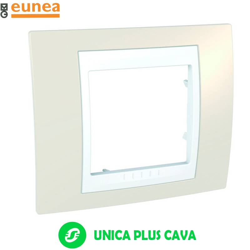 EUNEA UNICA PLUS CAVA