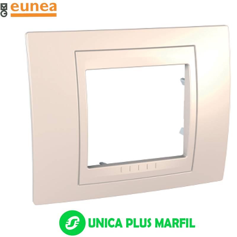 EUNEA UNICA PLUS MARFIL