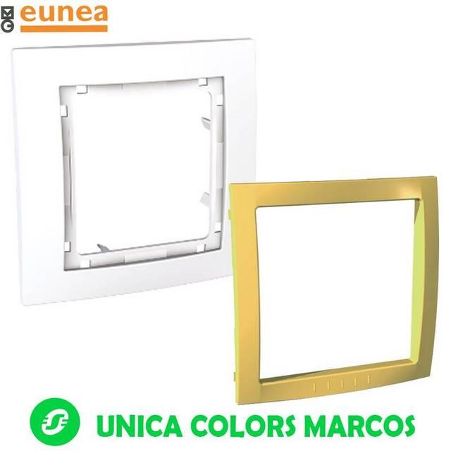 EUNEA UNICA COLORS-MARCOS
