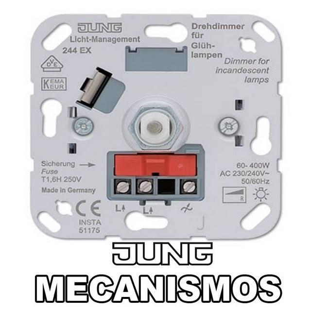 MECANISMOS JUNG