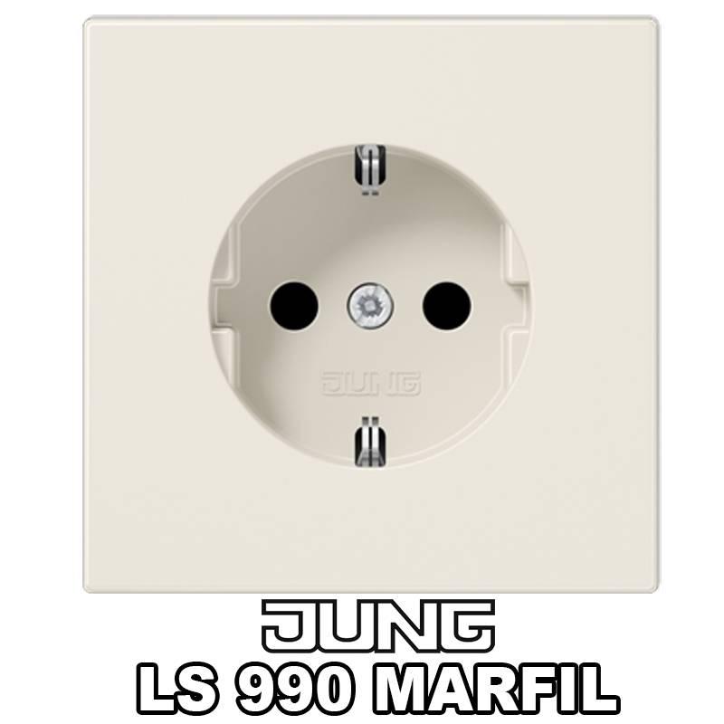 LS 990 Marfil
