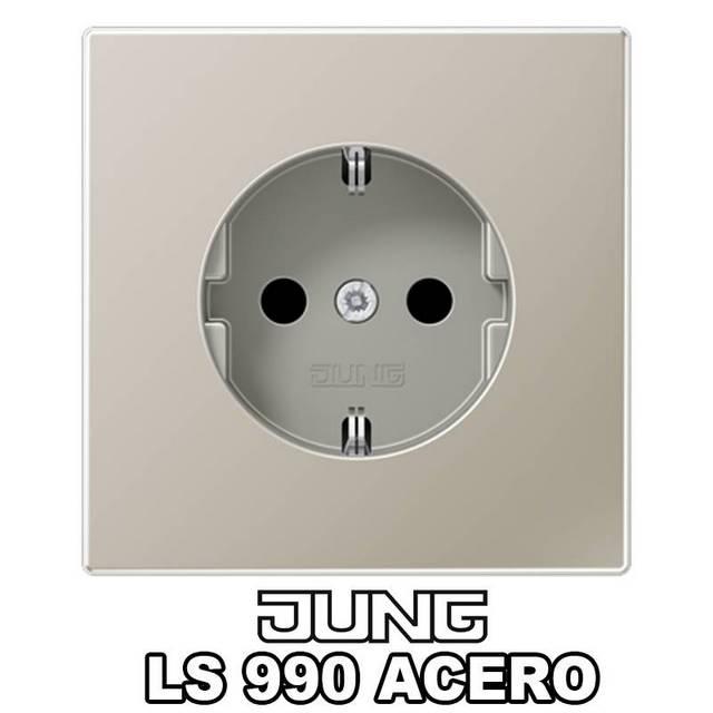 LS 990 Acero