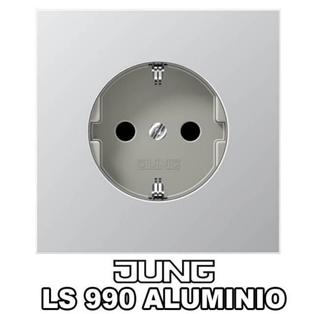LS 990 Aluminio