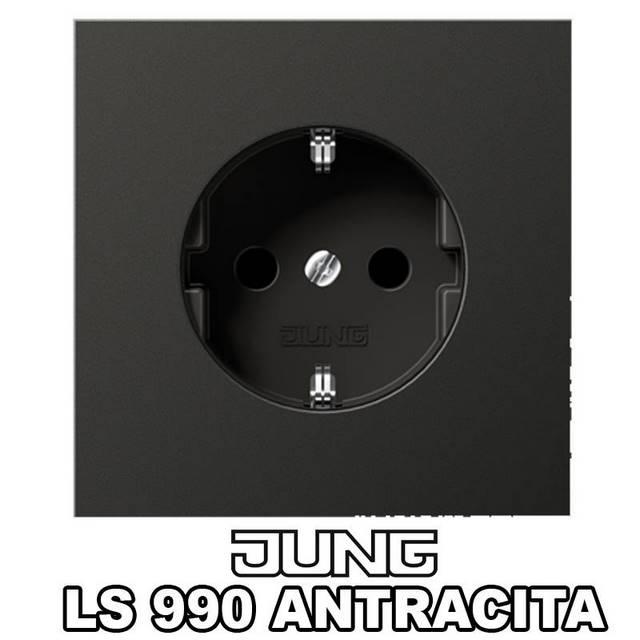 LS 990 Antracita