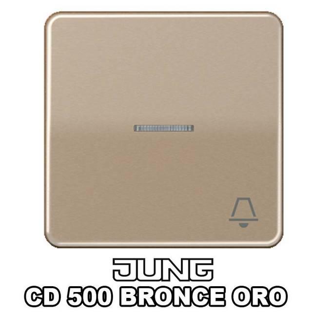 CD 500 Bronce-oro