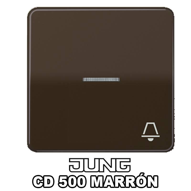 CD 500 Marrón