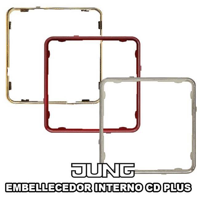 CD Plus EMBELLECEDOR INTERNO