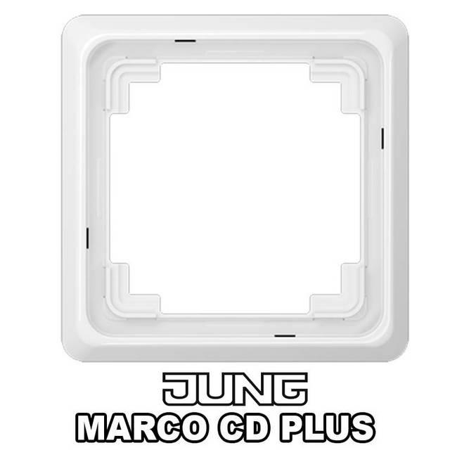 CD Plus MARCOS CD PLUS