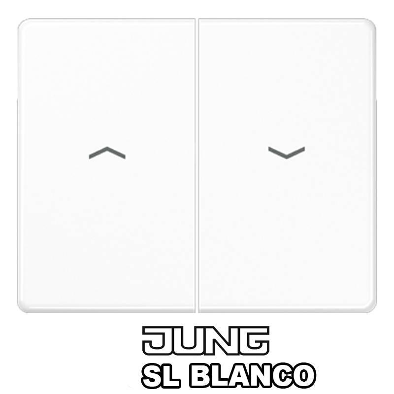 JUNG SL BLANCO