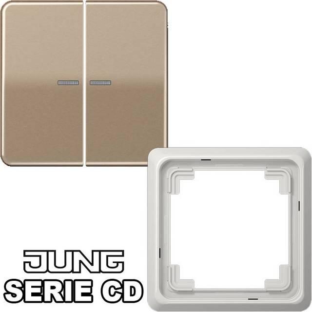 SERIE CD 500/Plus