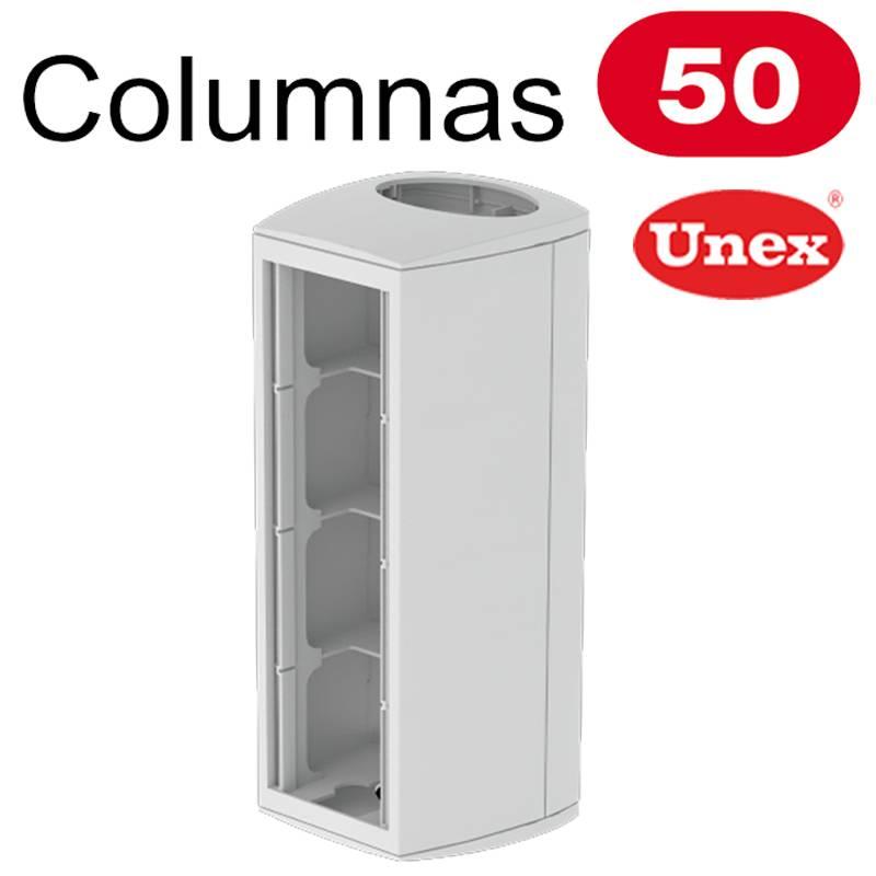 UNEX 50 MODULOS MECANISMOS