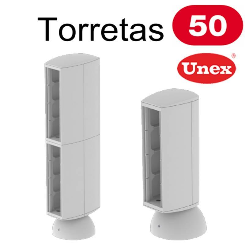 UNEX 50 TORRETA