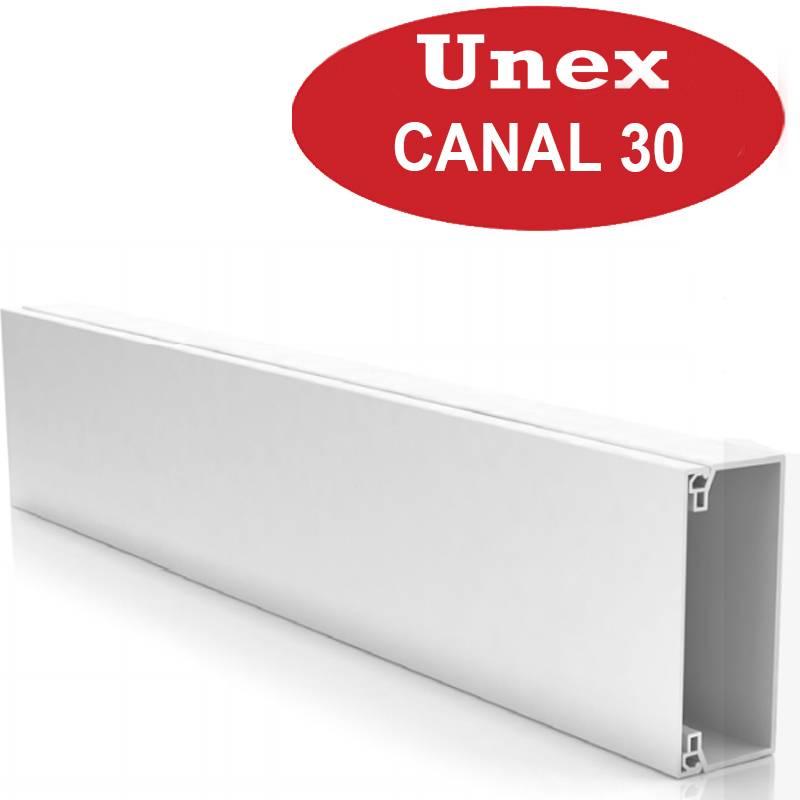 UNEX 30 CANAL AIRE ACOND.