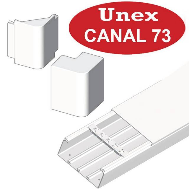 UNEX 73 CANAL BLANCO