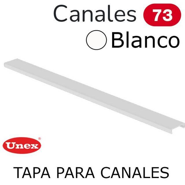 UNEX 73 TAPA BLANCA