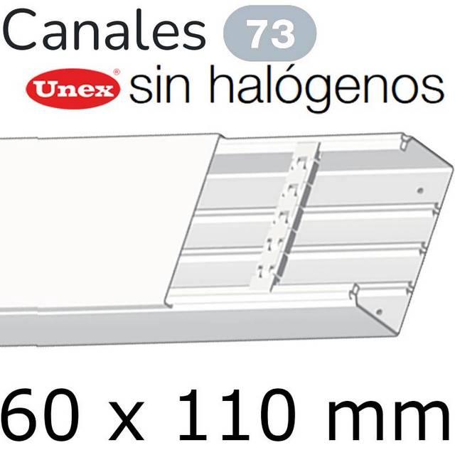 60 x 110 mm