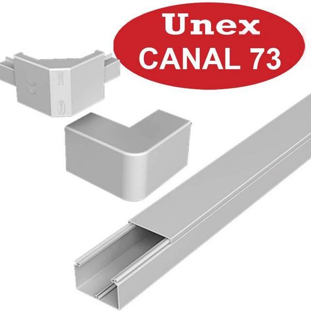UNEX 73 CANAL GRIS
