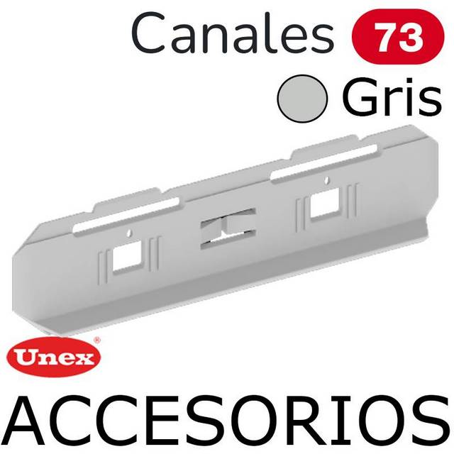 UNEX 73 ACCESORIOS