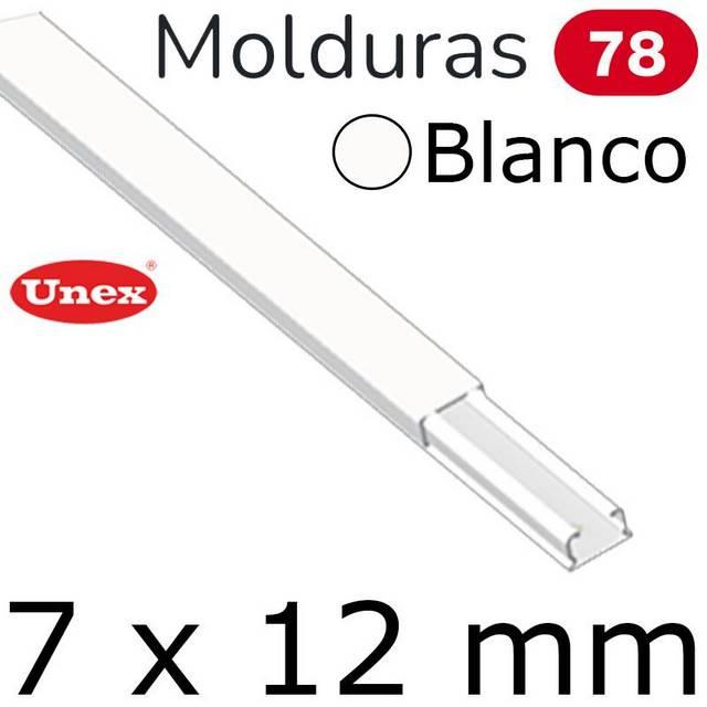 7 x 12 mm