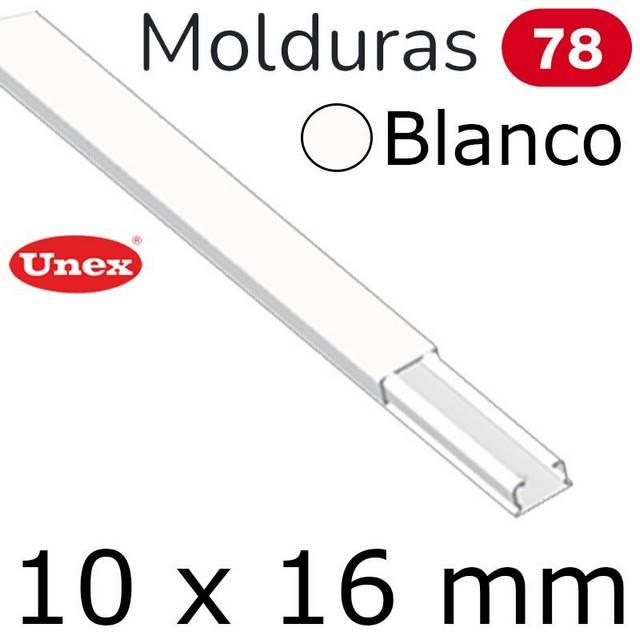 10 x 16 mm
