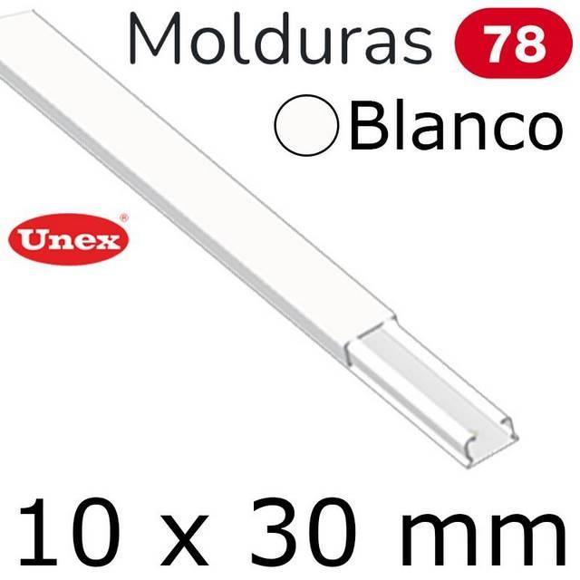 10 X 30 mm