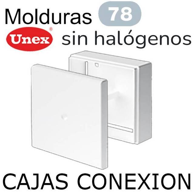 Cajas Conexión