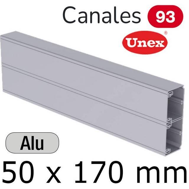 50 x 170 mm