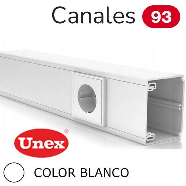 UNEX 93 CANAL BLANCO