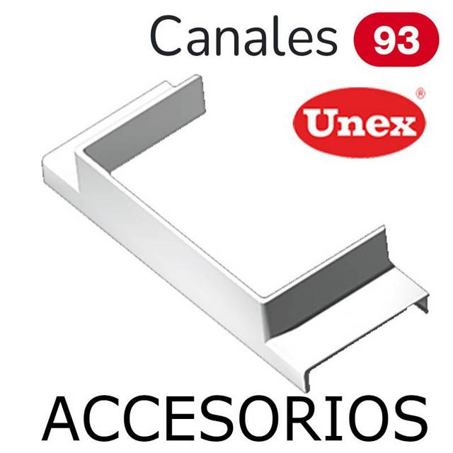 UNEX 93 ACCEDORIOS 50 MM
