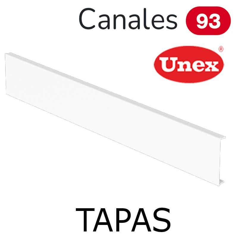UNEX 93 TAPA BLANCA