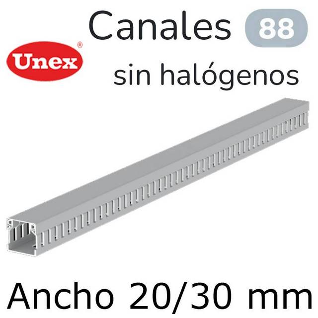 Ancho 20/30 mm