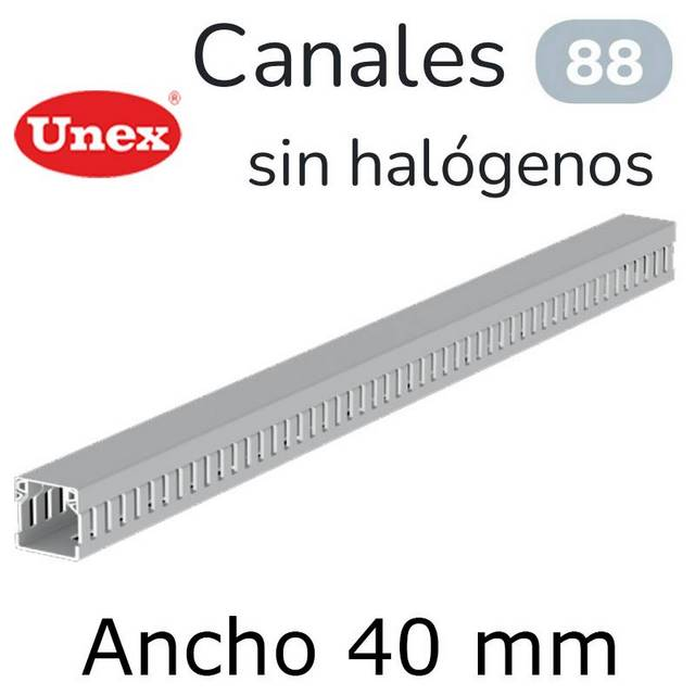 ANCHO 40 mm