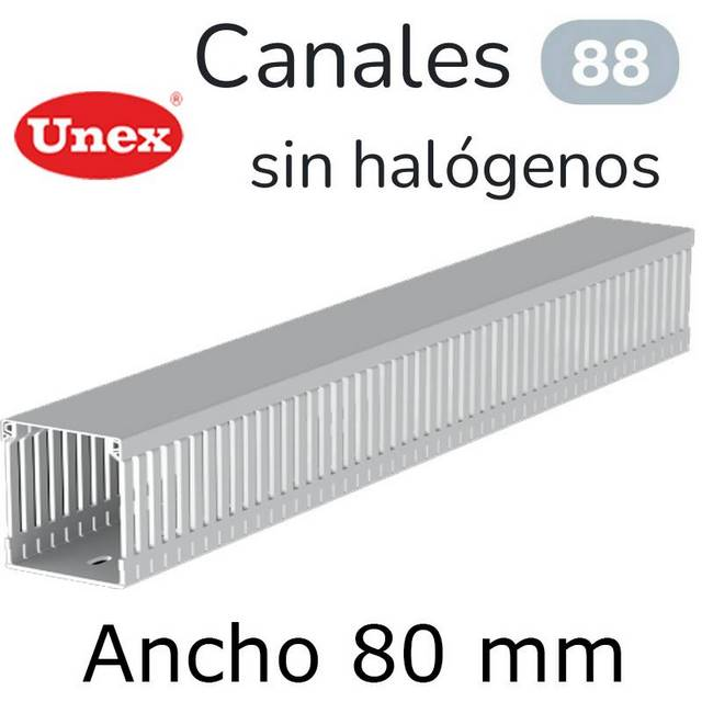 ANCHO 80 mm